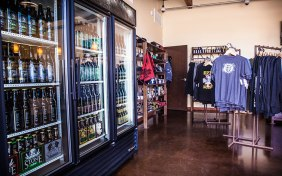 Stone Company Store in Oceanside