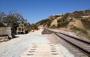 Double Track Projects