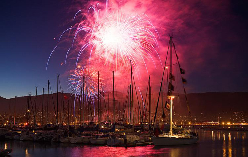 Santa-Barbara-4th-of-July-Fireworks