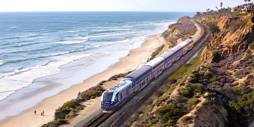 7bd2ba64f0 Tips for Riding at Peak Travel Times – Pacific Surfliner Blog